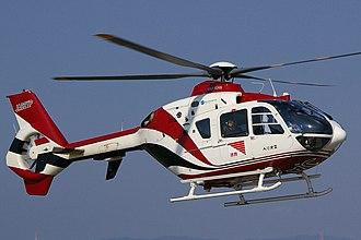 Airbus Helicopters - Image: YSP EC135P2 JA02YP Maishima 20081018 001 (cropped)