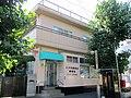 Yachiyo Katsutadai Post office.jpg