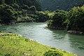 Yahagi River, Kawate-cho Toyota 2012.JPG