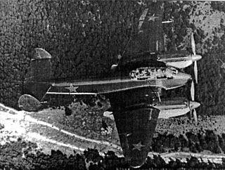 Yakovlev Yak-2