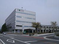 Yamanashi city-office.jpg