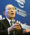 Yasuo Hayashi - World Economic Forum Annual Meeting 2011.jpg