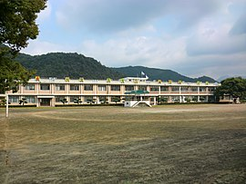 Yeonpung Middle School.JPG