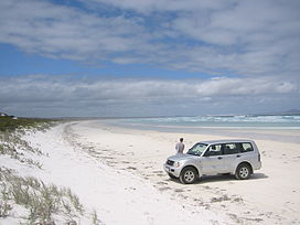 Yokinup Bay, Cape Arid