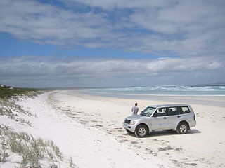 Cape Arid National Park Protected area in Western Australia