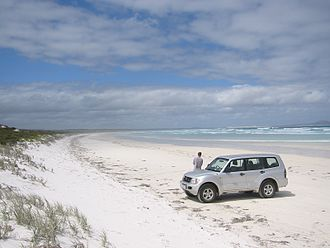 Cape Arid National Park - Yokinup Bay, Cape Arid