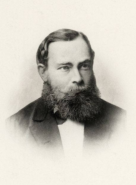 Young frege