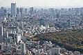 Yoyogi Park from TMG Observatory (3105362676).jpg
