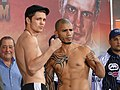Yuri Foreman and Miguel Cotto.jpg