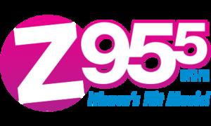 WFIZ - Image: Z955FM 2014 logo