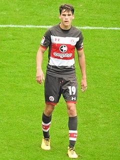 Luca-Milan Zander German association football player