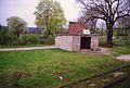 Zarki Wielkie train stop, 1.5.1992r.jpg