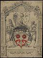 Zentralbibliothek Zürich - Scheibenriss für Probst Hercules Göldli oder Göldlin - 000003141.jpg
