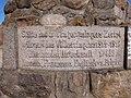 Zerbst,Denkmal Gefangenenlager Inschrift.jpg