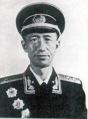 Zhou Xihan - Image: Zhouxihan