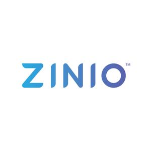 Zinio LLC Logo Type.png