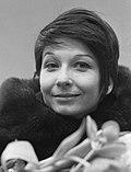 Zizi Jeanmaire (1963)