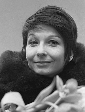 Zizi Jeanmaire - Zizi Jeanmaire (1963)