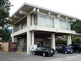Sakuma Shōzan - Zozan Memorial Hall