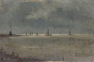 The Zuider Zee