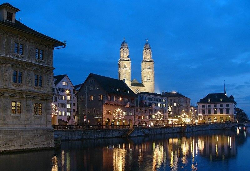 Museus clássicos de Zurique