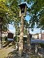 Zvonička ve Spytovicích - zezadu.jpg