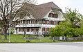 """""""Alte Post"""" Dorfstr. 9 in Leuzigen-BE.jpg"""