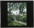 """Chatham,"" Colonel Daniel Bradford Devore house, 120 Chatham Lane, Fredericksburg, Virgina. LOC 7166958983.jpg"