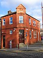 """Craig Lee House"" 25 Church Lane, Rochdale, Lancashire OL12 6LB - geograph.org.uk - 2252395.jpg"