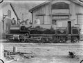 """""""We"""" class steam locomotive No 198 (4-6-4T type). ATLIB 307350.png"""