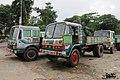 'Barisal' trucks,Bangladesh (30233835131).jpg