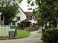 'The Harvest Moon' inn, Bishops Stortford, Herts. - geograph.org.uk - 221456.jpg