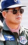 (Cropped without rank insignia) Air Force (ROKAF) Major General Kim Hong-rae 공군소장 김홍래 (DF-ST-90-06742).jpeg