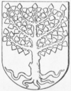 Official seal of Ærøskøbing