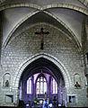 Église Saint-Symphorien de Marnay - chœur.jpg