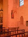 Église Sainte-Marguerite de Lormaison autel 2.JPG