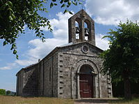 Église de Saint Barthélemy le Meil.jpg
