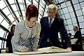 Āboltiņa tiekas ar Eiropas Parlamenta priekšsēdētāju (5588243913).jpg