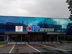 53633e1b43ff4 Zimní stadion Hradec Králové – Wikipedie