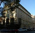 Činžovní dům - dvojdům (Josefov), Široká 5, Josefov, Praha 1.jpg