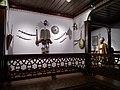 Şehzadeler Müzesi iç zırh ve silahlar (3).jpg