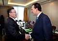 Συμμετοχή ΥΠΕΞ Δ. Δρούτσα σε Υπουργική Σύνοδο ASEM - FM D. Droutsas participates in ASEM Ministerial (5804295980).jpg