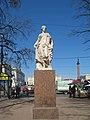 Александровский сад. Флора03.jpg