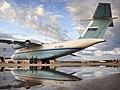 Антонов Ан-72-74 36572092841, Москва - Шереметьево RP55003.jpg