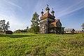 Архангело, Церковь Михаила Архангела.jpg