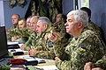 Бойові стрільби зенітних ракетних підрозділів Повітряних Сил та Сухопутних військ ЗС України (31894601678).jpg