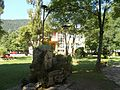 Болнички парк, Рогатица 06.jpg