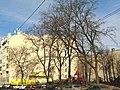 Бородинская ул., Бунинский сквер.jpg