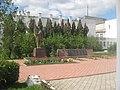 Братська могила радянських воїнів вул. 600-річчя Ярмолинець,1.jpg