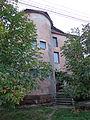 Будинок житловий, у якому проживав керівник національної партії Кшиштоф Савицький, вул. Броварна 35.JPG